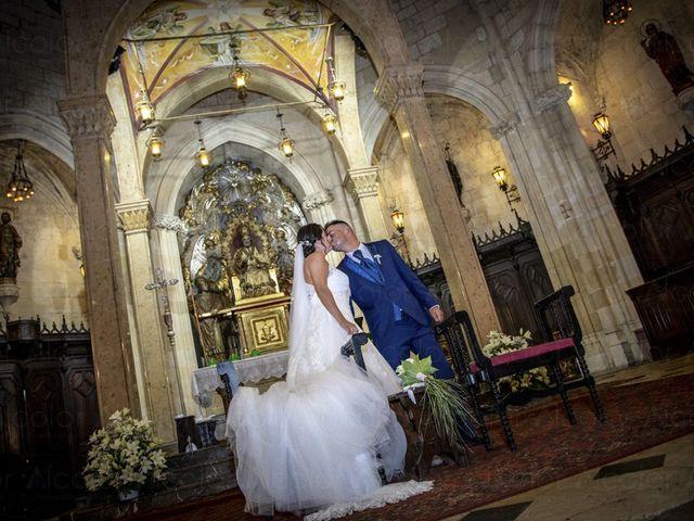 La boda de Mario y Jeny en Reus, Tarragona 6