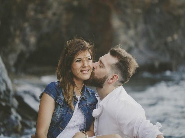 La boda de Kar y Mariló en Cartagena, Murcia 10