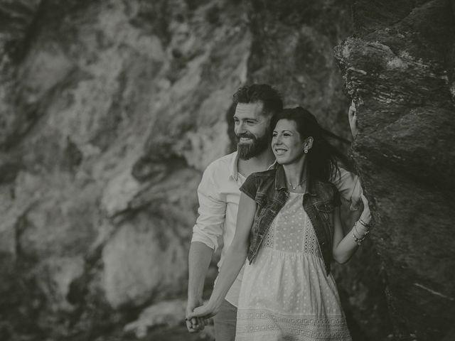 La boda de Kar y Mariló en Cartagena, Murcia 13