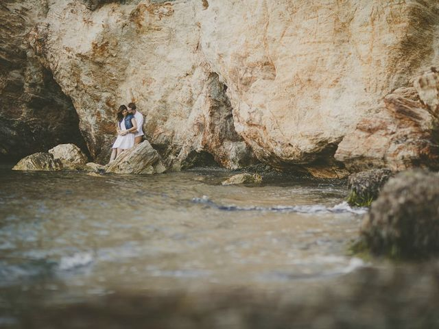 La boda de Kar y Mariló en Cartagena, Murcia 15