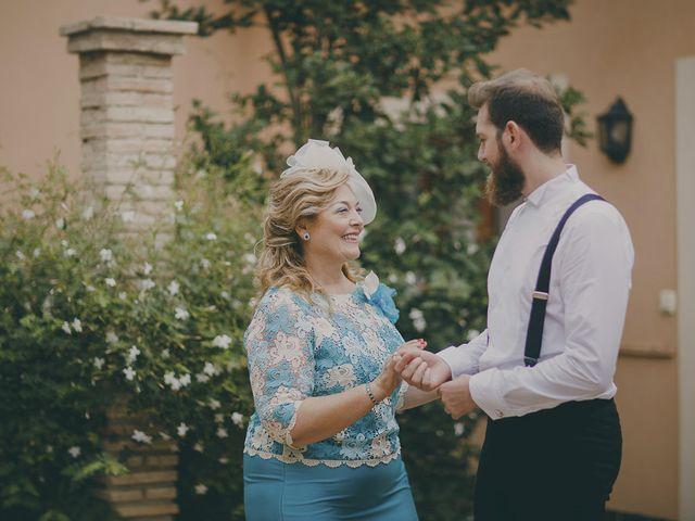 La boda de Kar y Mariló en Cartagena, Murcia 19