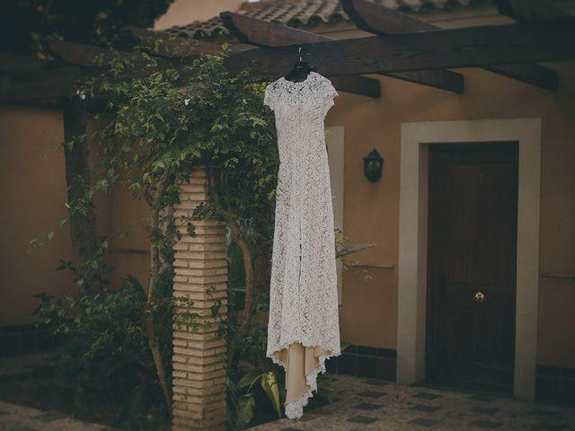 La boda de Kar y Mariló en Cartagena, Murcia 37