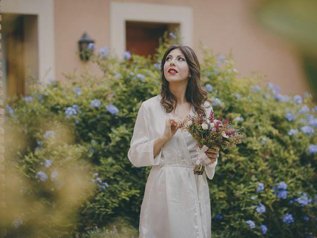 La boda de Kar y Mariló en Cartagena, Murcia 41