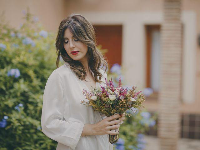 La boda de Kar y Mariló en Cartagena, Murcia 42