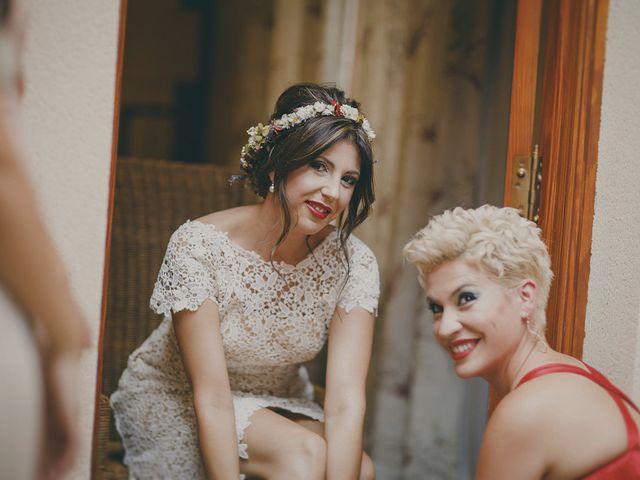 La boda de Kar y Mariló en Cartagena, Murcia 47