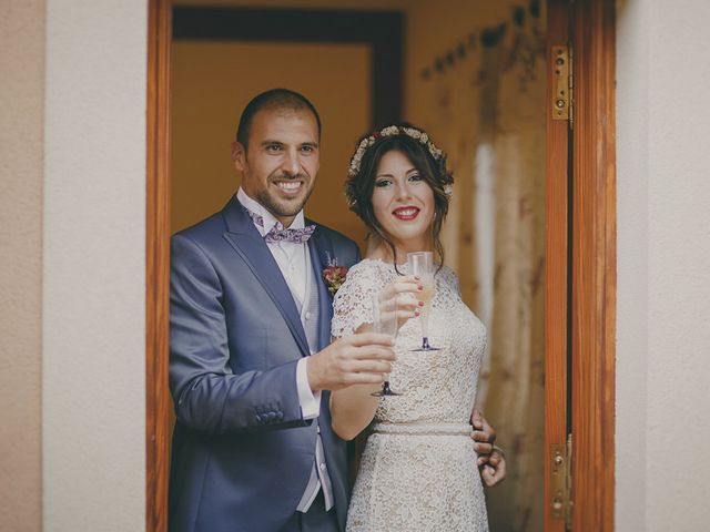 La boda de Kar y Mariló en Cartagena, Murcia 50