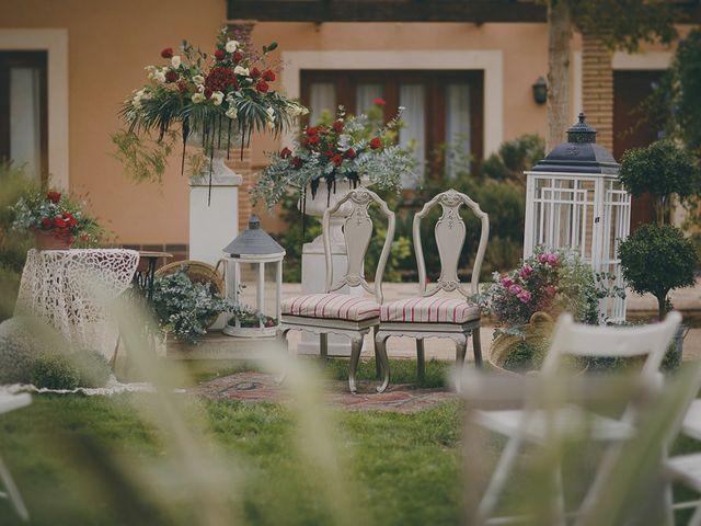 La boda de Kar y Mariló en Cartagena, Murcia 54