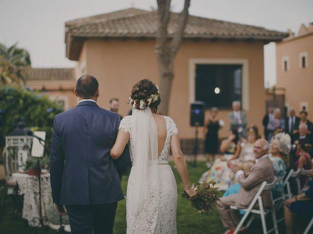 La boda de Kar y Mariló en Cartagena, Murcia 58