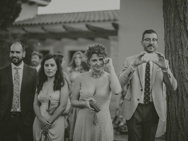 La boda de Kar y Mariló en Cartagena, Murcia 61
