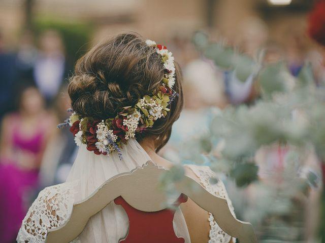 La boda de Kar y Mariló en Cartagena, Murcia 64