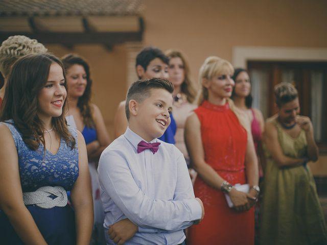 La boda de Kar y Mariló en Cartagena, Murcia 65