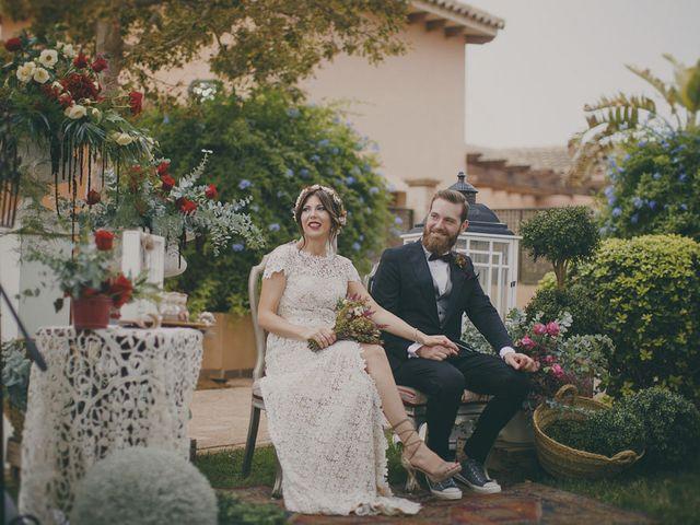 La boda de Kar y Mariló en Cartagena, Murcia 66