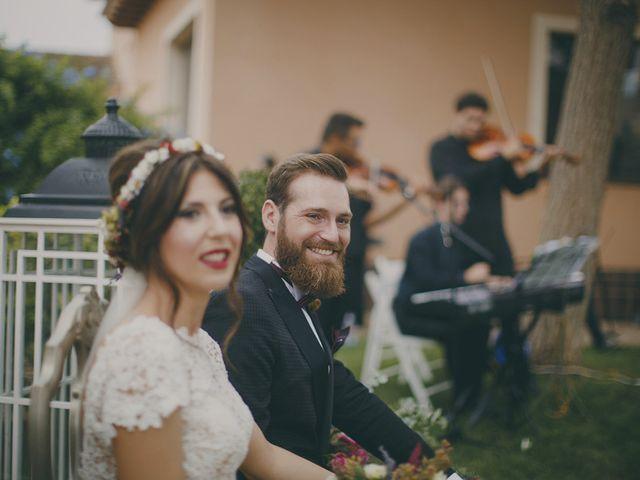 La boda de Kar y Mariló en Cartagena, Murcia 68