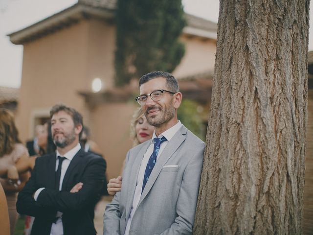 La boda de Kar y Mariló en Cartagena, Murcia 69