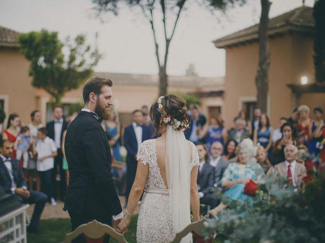 La boda de Kar y Mariló en Cartagena, Murcia 80