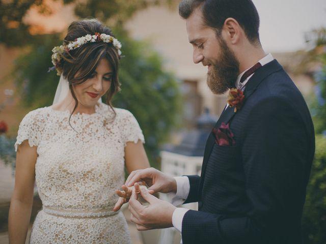 La boda de Kar y Mariló en Cartagena, Murcia 85