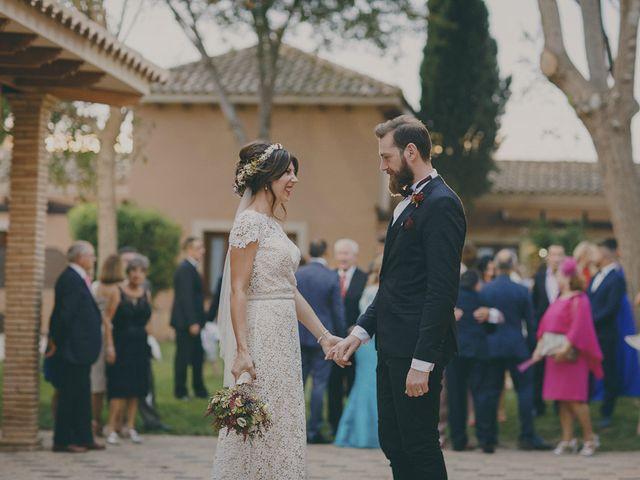 La boda de Kar y Mariló en Cartagena, Murcia 88