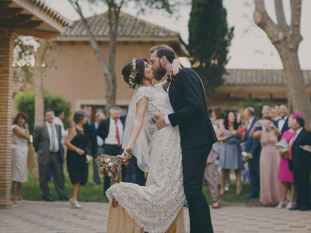 La boda de Kar y Mariló en Cartagena, Murcia 89