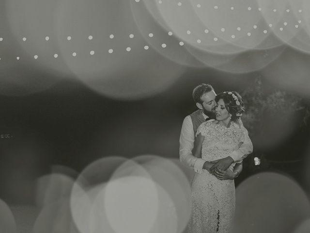 La boda de Kar y Mariló en Cartagena, Murcia 93