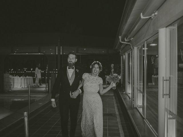La boda de Kar y Mariló en Cartagena, Murcia 99