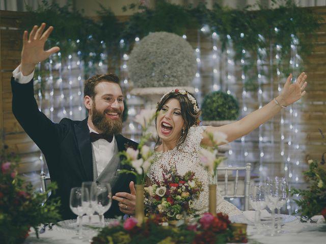 La boda de Kar y Mariló en Cartagena, Murcia 103