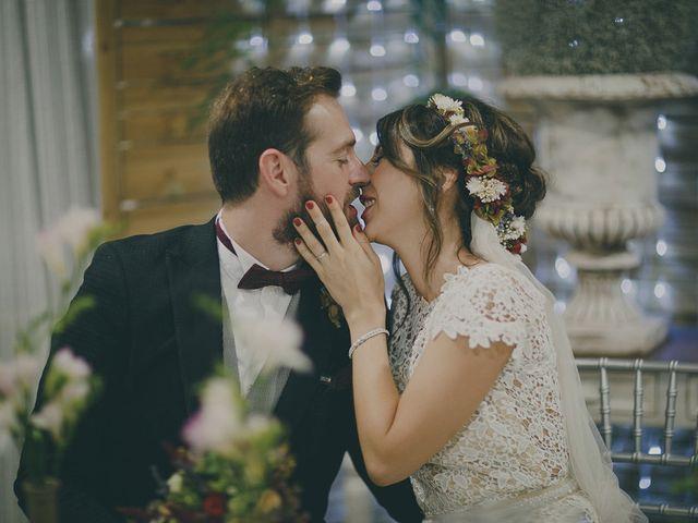 La boda de Kar y Mariló en Cartagena, Murcia 104