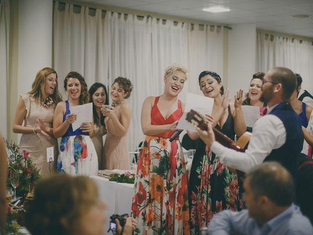La boda de Kar y Mariló en Cartagena, Murcia 107