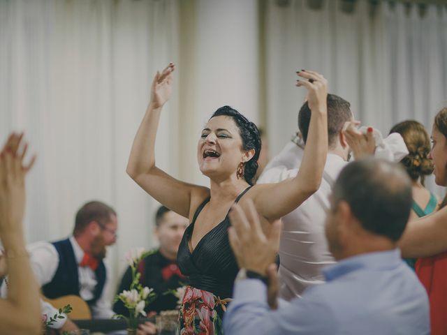 La boda de Kar y Mariló en Cartagena, Murcia 108