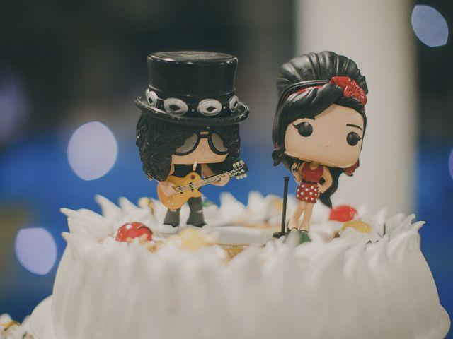 La boda de Kar y Mariló en Cartagena, Murcia 109