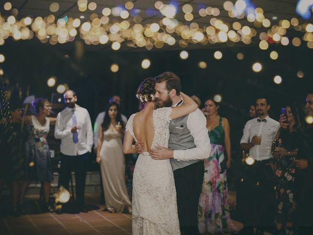 La boda de Kar y Mariló en Cartagena, Murcia 113