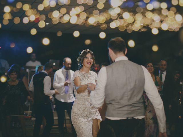 La boda de Kar y Mariló en Cartagena, Murcia 114