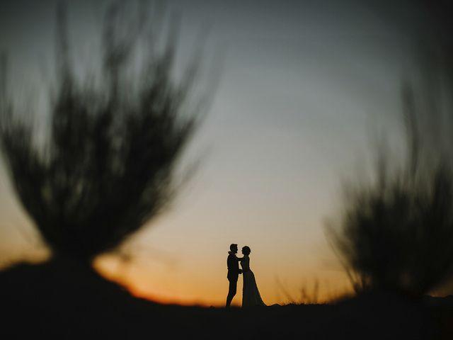 La boda de Kar y Mariló en Cartagena, Murcia 138