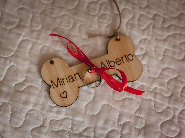 La boda de Alberto y Mirian en Casarabonela, Málaga 21