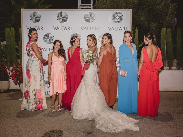 La boda de Alberto y Mirian en Casarabonela, Málaga 53