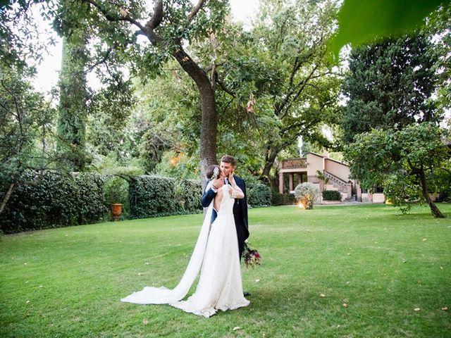 La boda de Mónica y Jorge