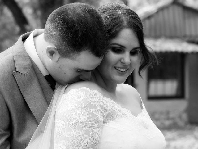 La boda de Montse y José