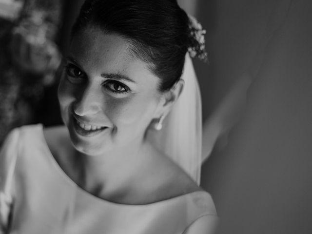 La boda de Jesús y Laura en Tomelloso, Ciudad Real 15