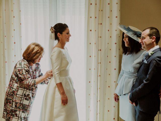 La boda de Jesús y Laura en Tomelloso, Ciudad Real 16