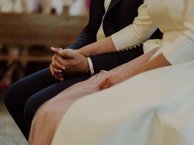 La boda de Jesús y Laura en Tomelloso, Ciudad Real 19