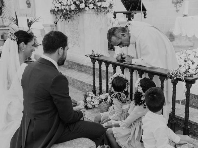 La boda de Jesús y Laura en Tomelloso, Ciudad Real 20