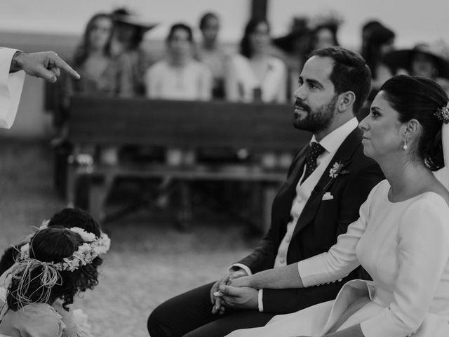 La boda de Jesús y Laura en Tomelloso, Ciudad Real 21