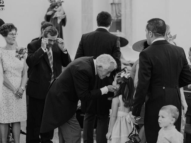 La boda de Jesús y Laura en Tomelloso, Ciudad Real 24