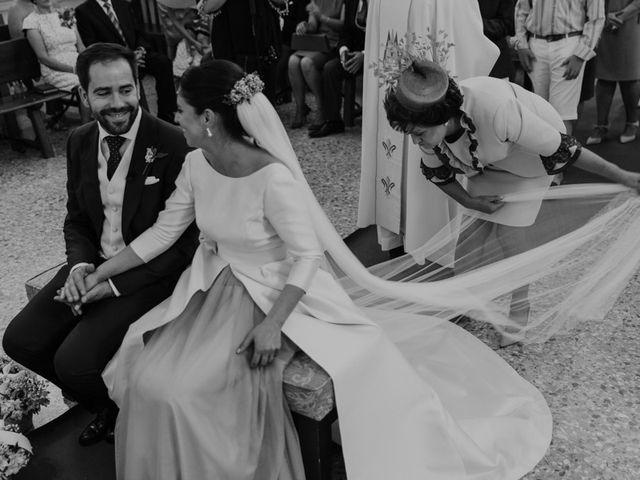 La boda de Jesús y Laura en Tomelloso, Ciudad Real 25