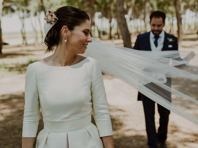 La boda de Jesús y Laura en Tomelloso, Ciudad Real 27