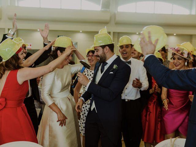 La boda de Jesús y Laura en Tomelloso, Ciudad Real 31