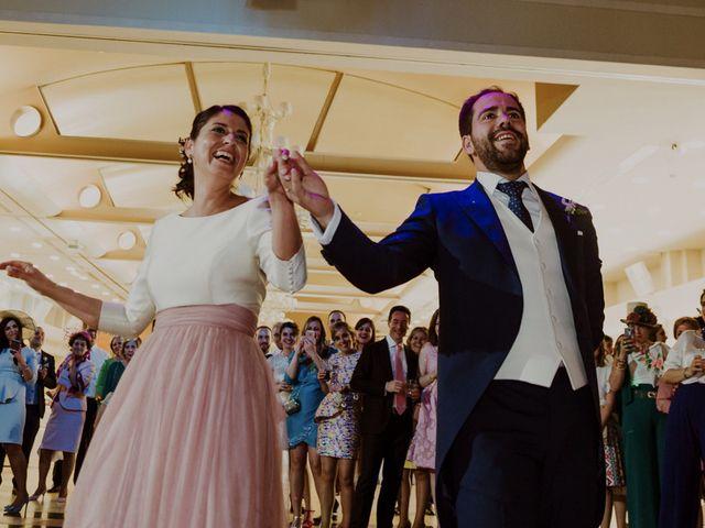 La boda de Jesús y Laura en Tomelloso, Ciudad Real 34