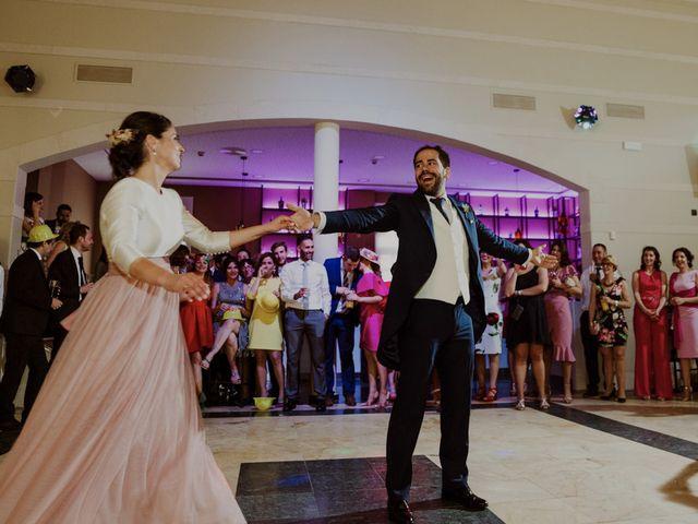 La boda de Jesús y Laura en Tomelloso, Ciudad Real 35