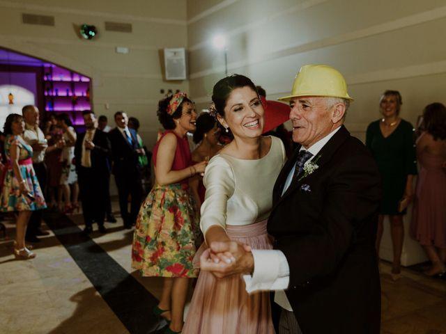 La boda de Jesús y Laura en Tomelloso, Ciudad Real 37