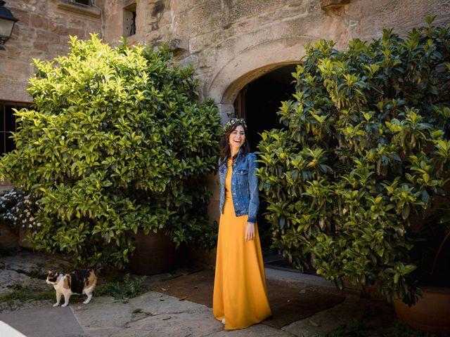 La boda de Joan y Ari en Castelladral, Barcelona 58