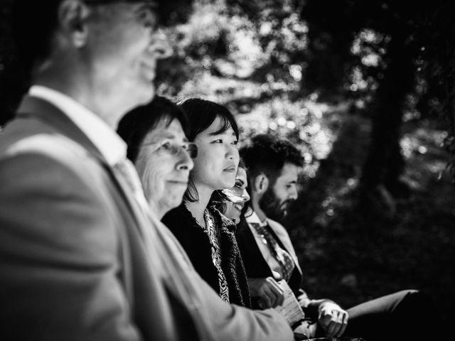 La boda de Joan y Ari en Castelladral, Barcelona 87